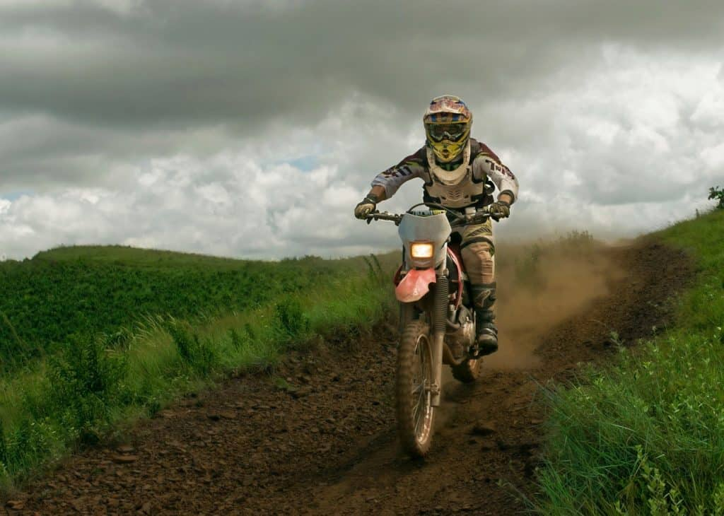 Know What A Motorcycle Training Covers