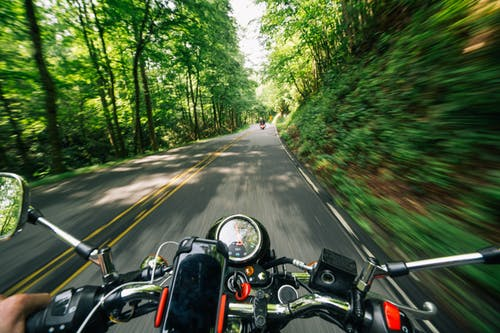 All About The Buell Motorcycles