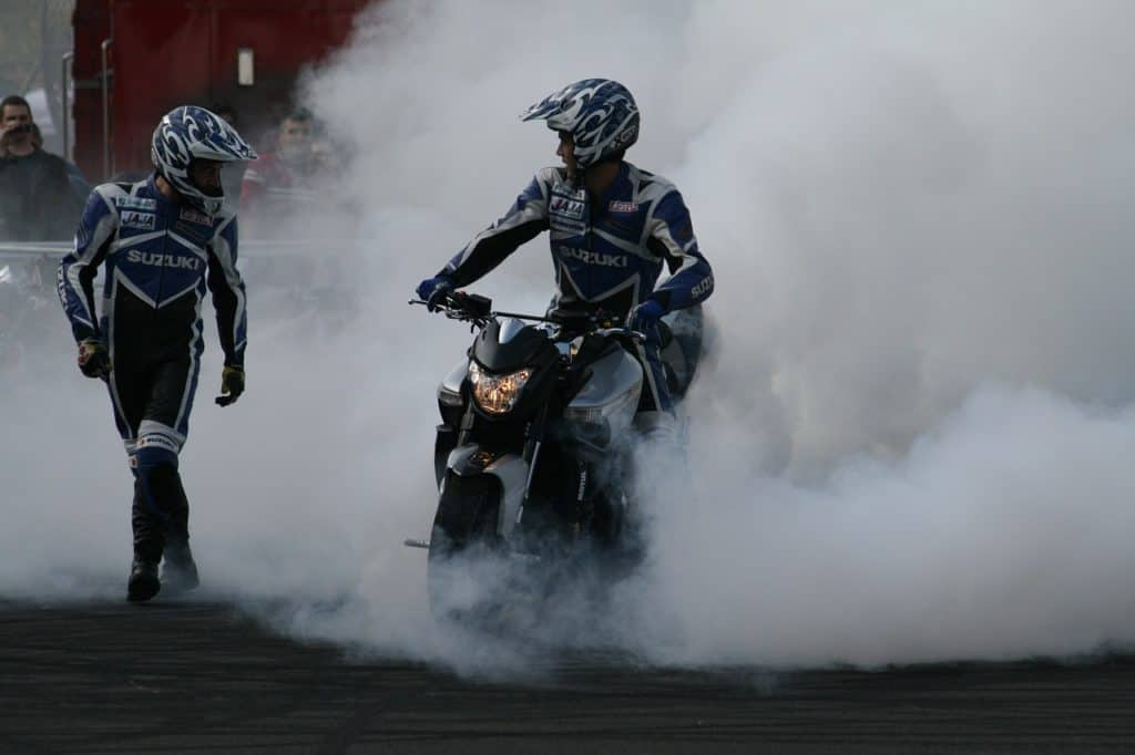 The Most Famous Motorcycle Shows In The US