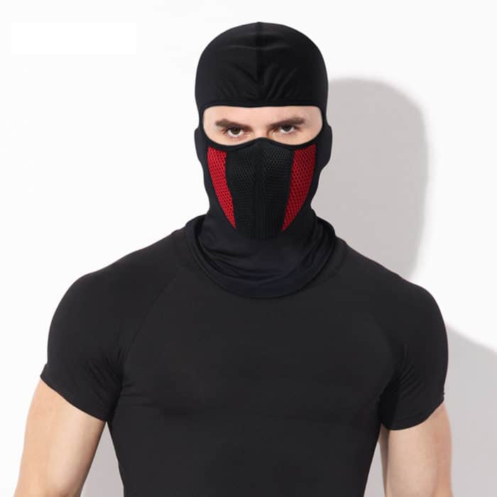 Motorcycle Mask Protection For Riders