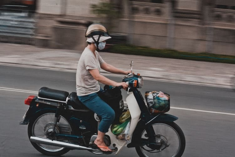 Why You Need Motorcycle Face Masks
