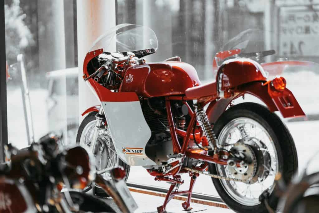 Motorcycle Accessories You Need To Have